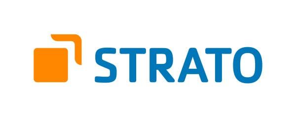 Strato - für kleine Projekte