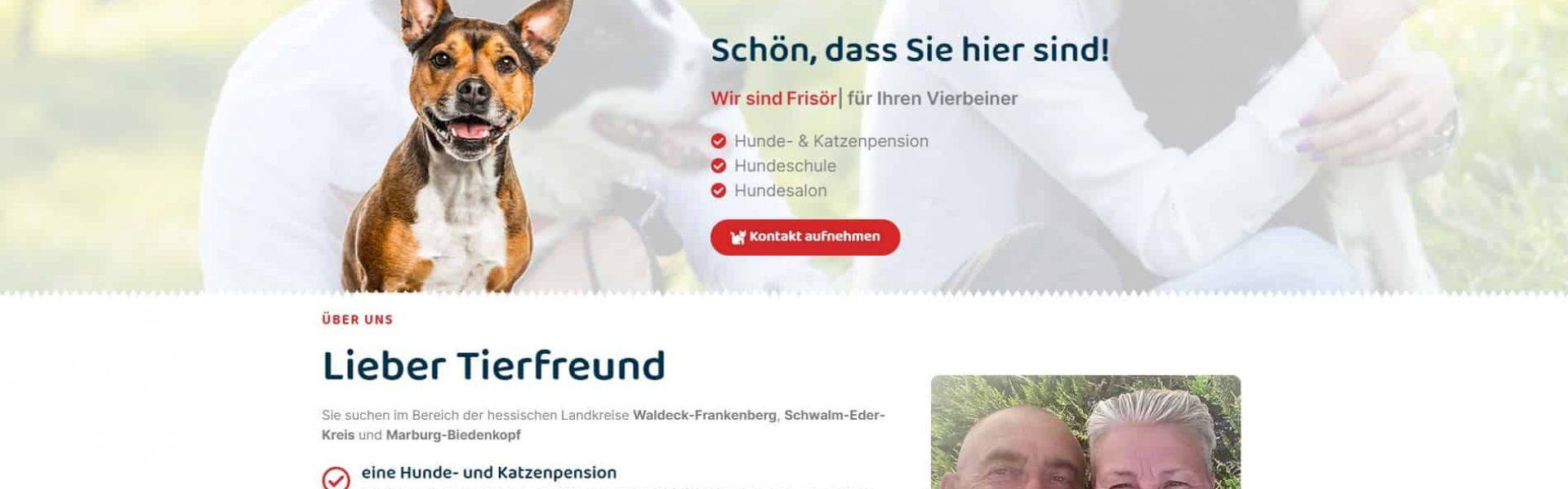 Hundepension Schaefer