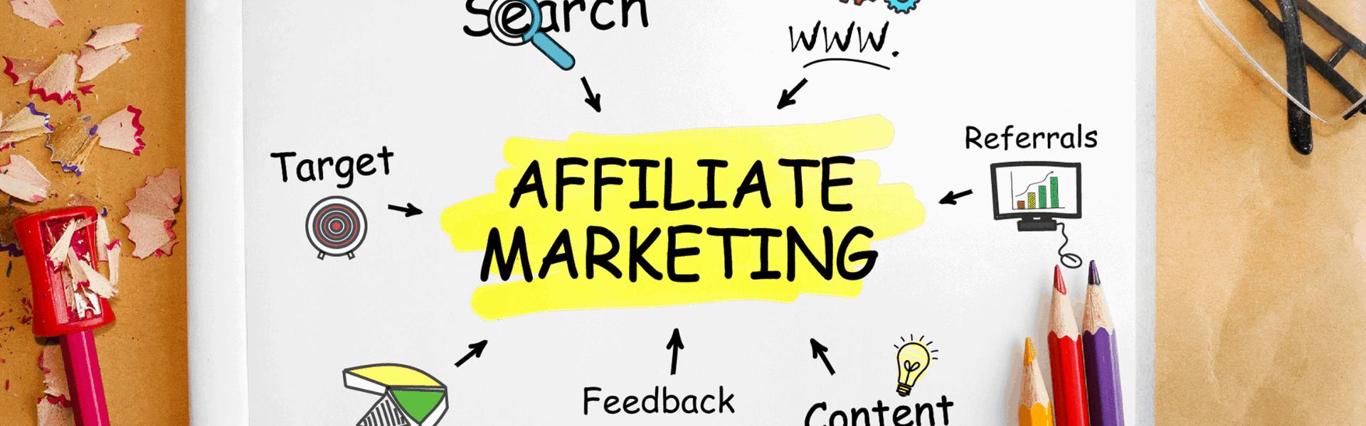 Affiliate Marketing - Was ist das?